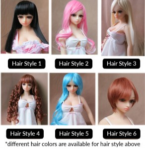 65cm-dolls-hair-style