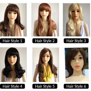 dolls-hair-style