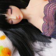 WM-065-02-8 mini love dolls