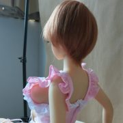WM-065-03-27 mini love dolls