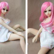 WM-065-03-36 mini love dolls