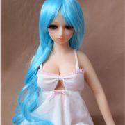 WM-065-03-7 mini love dolls