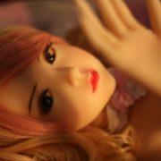 WM-100-03-18 tpe sex doll