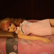 WM-100-03-2 tpe sex doll