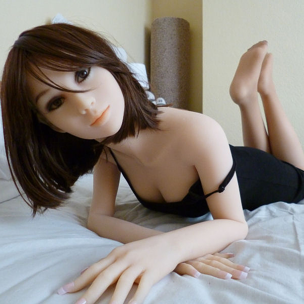 WM-125-02-15 tpe sex doll