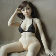 WM-135-02-3 tpe sex doll
