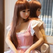 WM-145-02-12 tpe sex doll