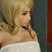 WM-163-02-6 tpe sex doll