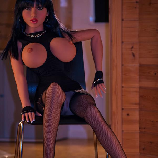 WM-155-01-1 tpe sex doll