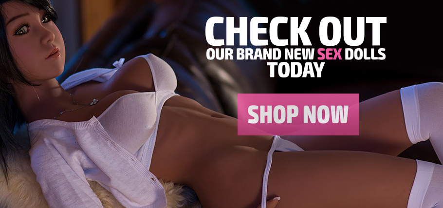 sex doll banner